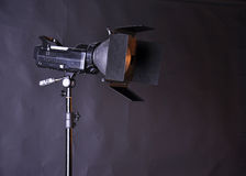 Projecteur Photo stock