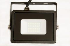 Projecteur de LED évalué à 30 watts photographie stock libre de droits