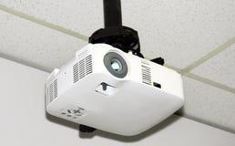 Projecteur de plafond Photos libres de droits