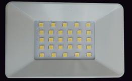 Projecteur SMD LED de LED photographie stock