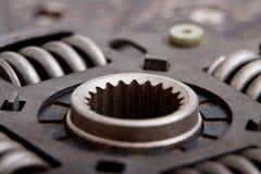 Projectile mécanique d'instruction-macro de partie Photos libres de droits