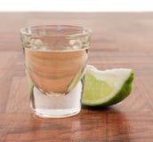 Projectiles de tequila photos libres de droits