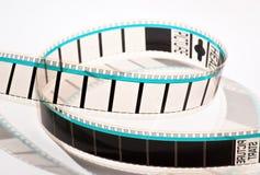 projection de film de 35mm Photo stock