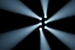 Projector Imagens de Stock Royalty Free