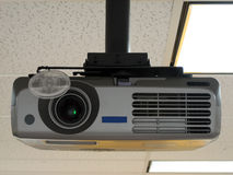 Projector 2 Royalty Free Stock Images