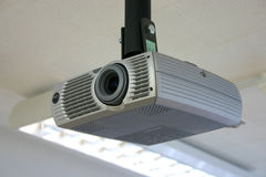Projector 2 Royalty Free Stock Image