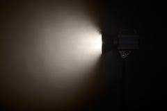 Projector do teatro Fotografia de Stock Royalty Free