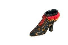 projektów buty Obrazy Stock