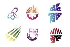 projektów symbole vector twój Zdjęcia Royalty Free