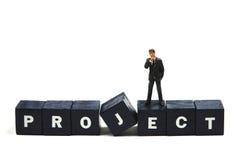 Projekt Lizenzfreie Stockfotos