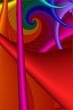 projekt abstrakcyjne Zdjęcia Stock