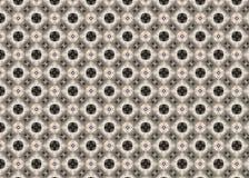 Projekt biały geomorfologiczny Abstrakt nowożytny struktura zdjęcia royalty free