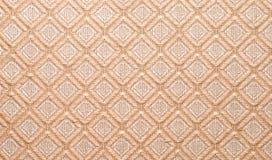 projekt diamentowa tkanina kształtująca obrazy stock