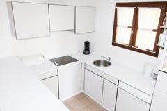 Projekt domowa nowożytna domowa kuchnia Fotografia Stock