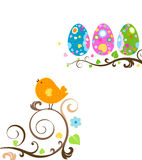 projekt Easter Obrazy Stock