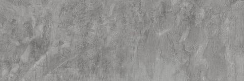 projekt horyzontalny cement i betonowa ściana dla wzoru i półdupków Zdjęcia Stock