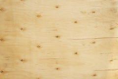Projekt na drewnie dla wzoru i tła Zdjęcia Royalty Free