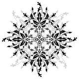 projekt ornamentacyjny Obrazy Stock