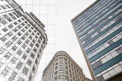 Projekt-Steigung Lizenzfreies Stockfoto