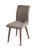 Projekta biznesowy krzesło odizolowywający Obrazy Stock