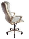 Projekta biznesowy krzesło odizolowywający Obraz Royalty Free
