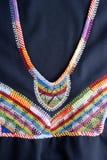 Projekta elementu kobiety kostium Obraz Royalty Free