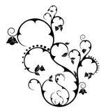 projekta elementu ornamental Zdjęcie Royalty Free