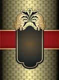 projekta etykietki rocznik Zdjęcia Royalty Free