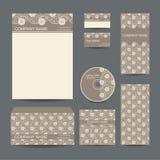 projekta formata ustalony materiały wektor ilustracji