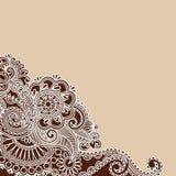 projekta henny ilustracja Zdjęcie Stock