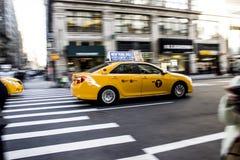 projekta kierowcy ilustracyjny taxi ty Obrazy Stock