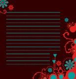 projekta kolorowy szablon ilustracja wektor