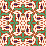 projekta kwiecisty ilustraci wzoru wektor twój Tradycyjnego Tureckiego ï ¿ ½ Osmański bezszwowy ornament Iznik ilustracja wektor