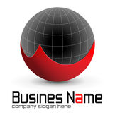 projekta logo Fotografia Stock