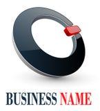 projekta logo Zdjęcie Royalty Free