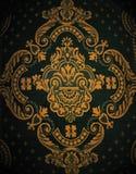 projekta Oriental wzór Zdjęcia Stock