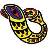 projekta północny zachód Pacific ilustracja wektor