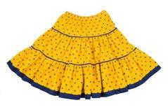projekta provencale krótka spódnica Obrazy Stock