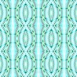 Projekta ruchu złudzenia bezszwowy kolorowy wzór Zdjęcie Royalty Free