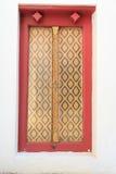 projekta szczegółowa drzwiowa wymyślenia świątynia Obraz Royalty Free