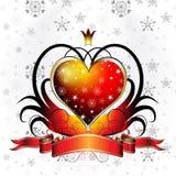 projekta valentine Obrazy Royalty Free