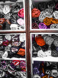 Projektant Bawełniane koszula Obrazy Stock