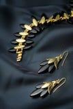projektant biżuteria Zdjęcia Royalty Free
