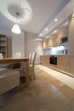 projektant kuchnia zdjęcie royalty free