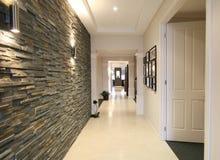 projektanta korytarz Obrazy Royalty Free