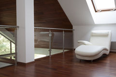 Projektanta mieszkanie Zdjęcia Royalty Free
