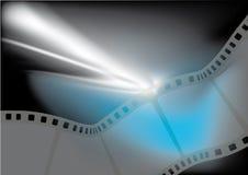 projektion Arkivfoton