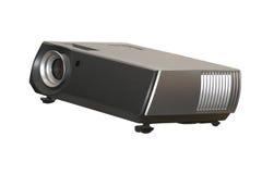 projektor Obraz Stock