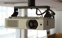 Projektor stockfoto