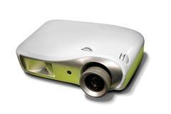 projektor Fotografering för Bildbyråer